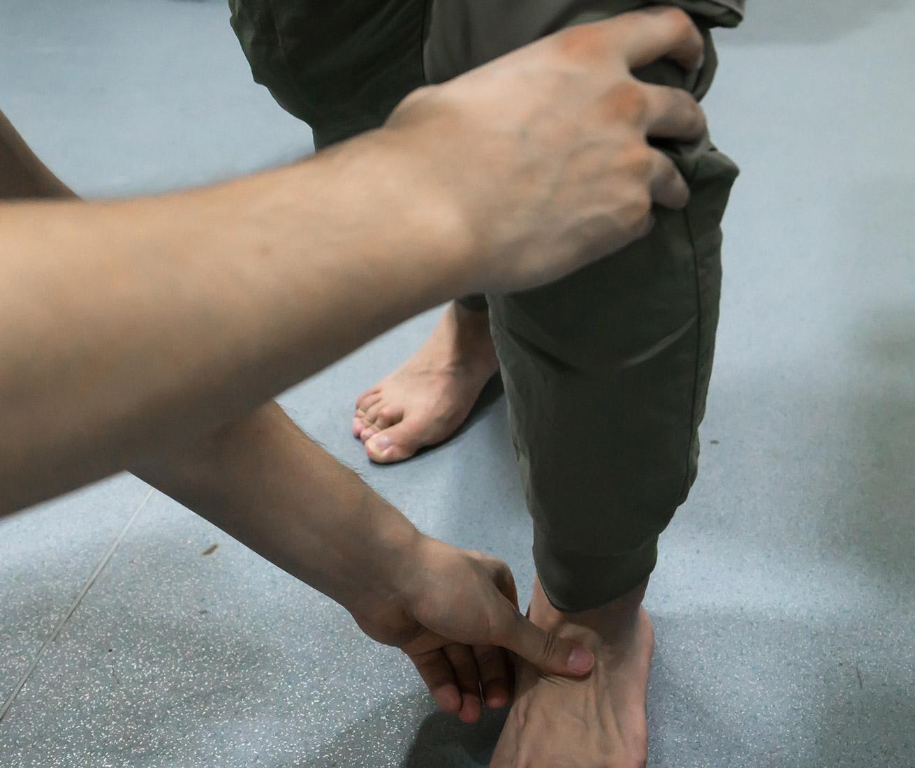Fysioterapia Lähete